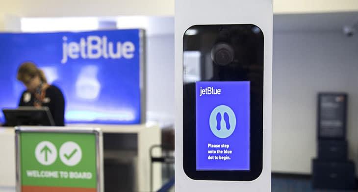 SITA wins ATW award for biometric boarding system at BOS