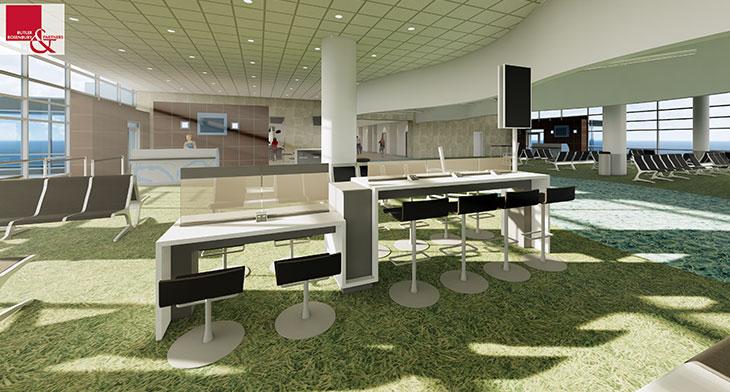 Springfield-Branson National Airport to upgra..