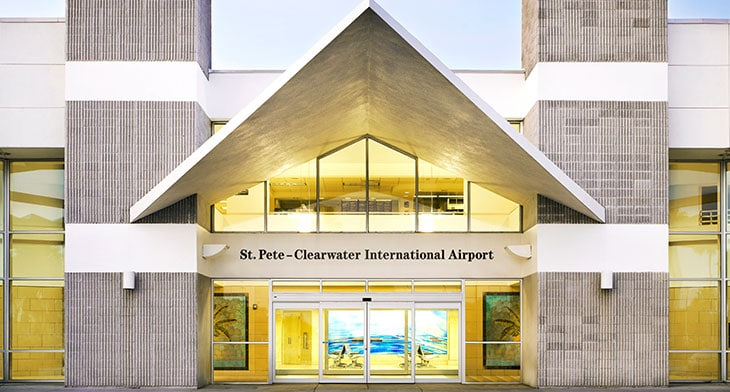 St. Pete-Clearwater Airport's economic ..