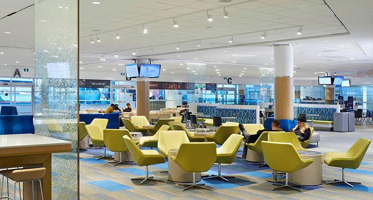 Toronto City Airport deploys SITA technology