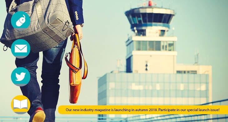 Regional Gateway to launch new industry magazine
