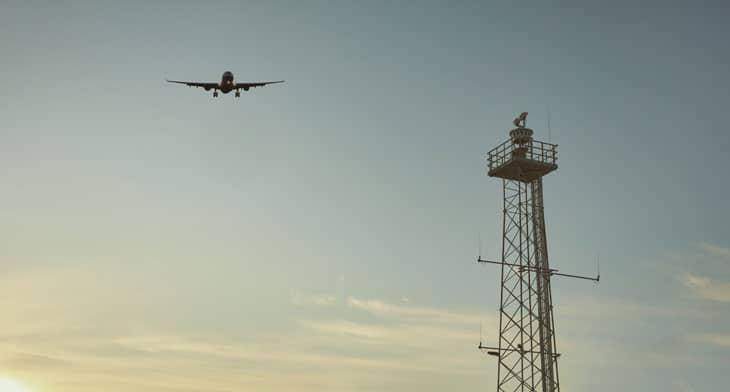 SDATS takes over ATC at Swedish airports