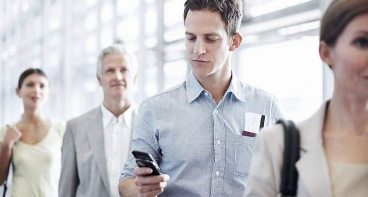 SITA acquires Mexia to enhance airport manage..