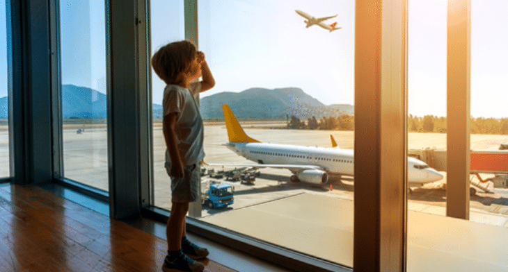 SITA Euro IT Summit 2019: Improving the passenger experience