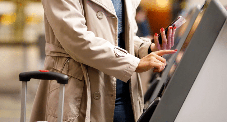 SITA finds digital travellers demand more automated journeys