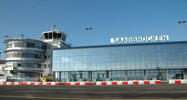 Saarbrücken Airport completes on-site testing for remote tower solution