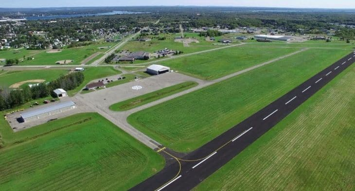 Sanderson Field welcomes new FBO Great Circle Aviation Services