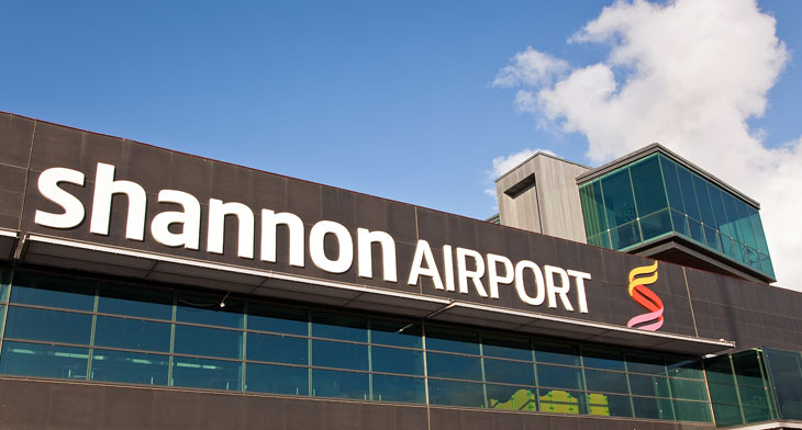 Norwegian expands services at Shannon Airport