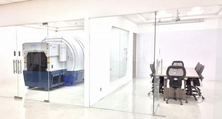 Smiths Detection opens new facility in India