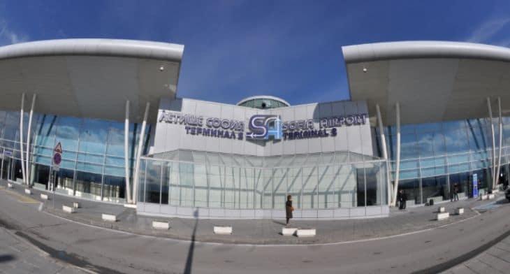 Sofia Airport concession awarded to consortiu..