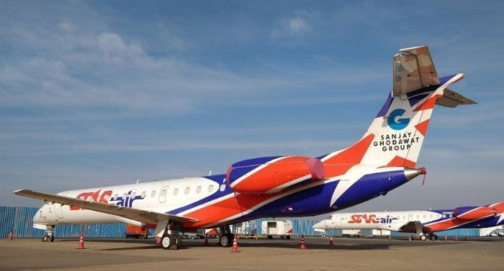 Star Air to launch service from Hubballi to Delhi under UDAN