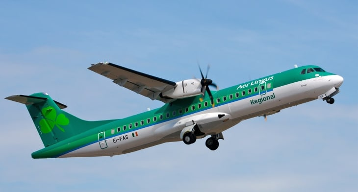 Stobart Air to boost capacity from Leeds Bradford Airport to Dublin