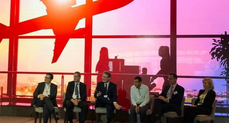 AOA Conf 19: Airport community highlight top 20 risks