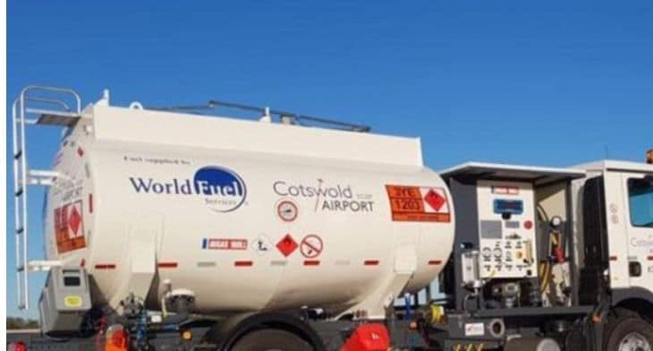 World Fuel Services expands business and general aviation portfolio