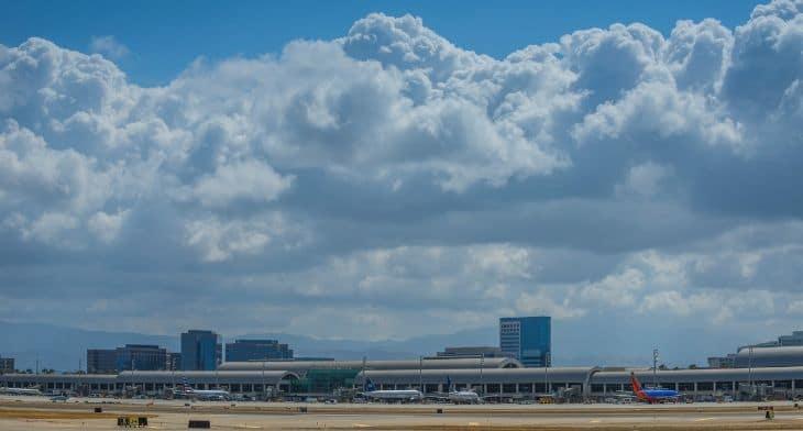 John Wayne Airport implements zero emission vehicles