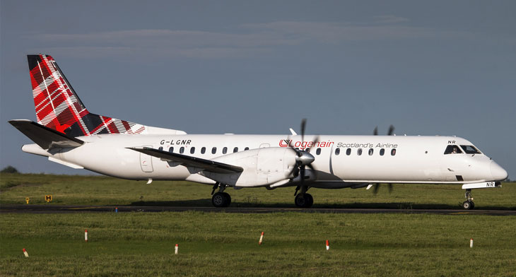Loganair to launch two new air services from Aberdeen