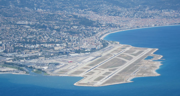 Nice Cote d'Azur Airport launches WeChat Pa..