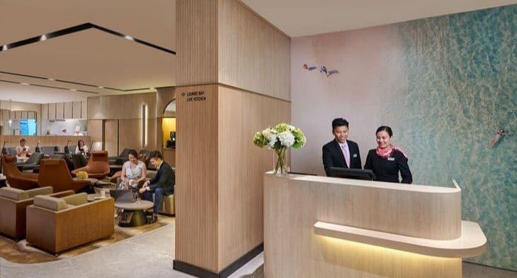 Mactan Cebu Airport opens lounge in domestic ..