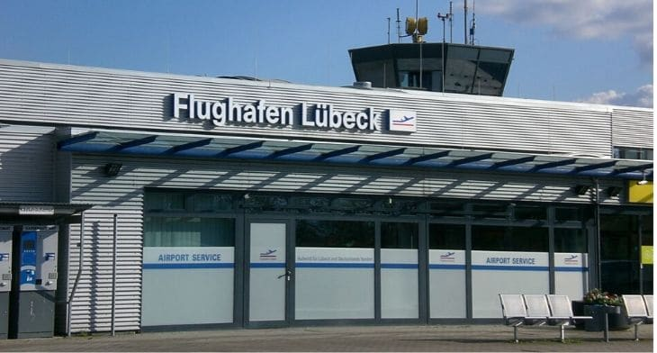 Lubeck Airport