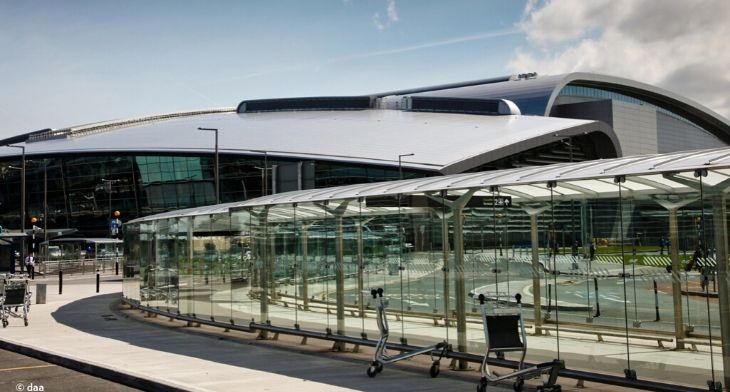 Dublin Airport partners with Siemens to moder..