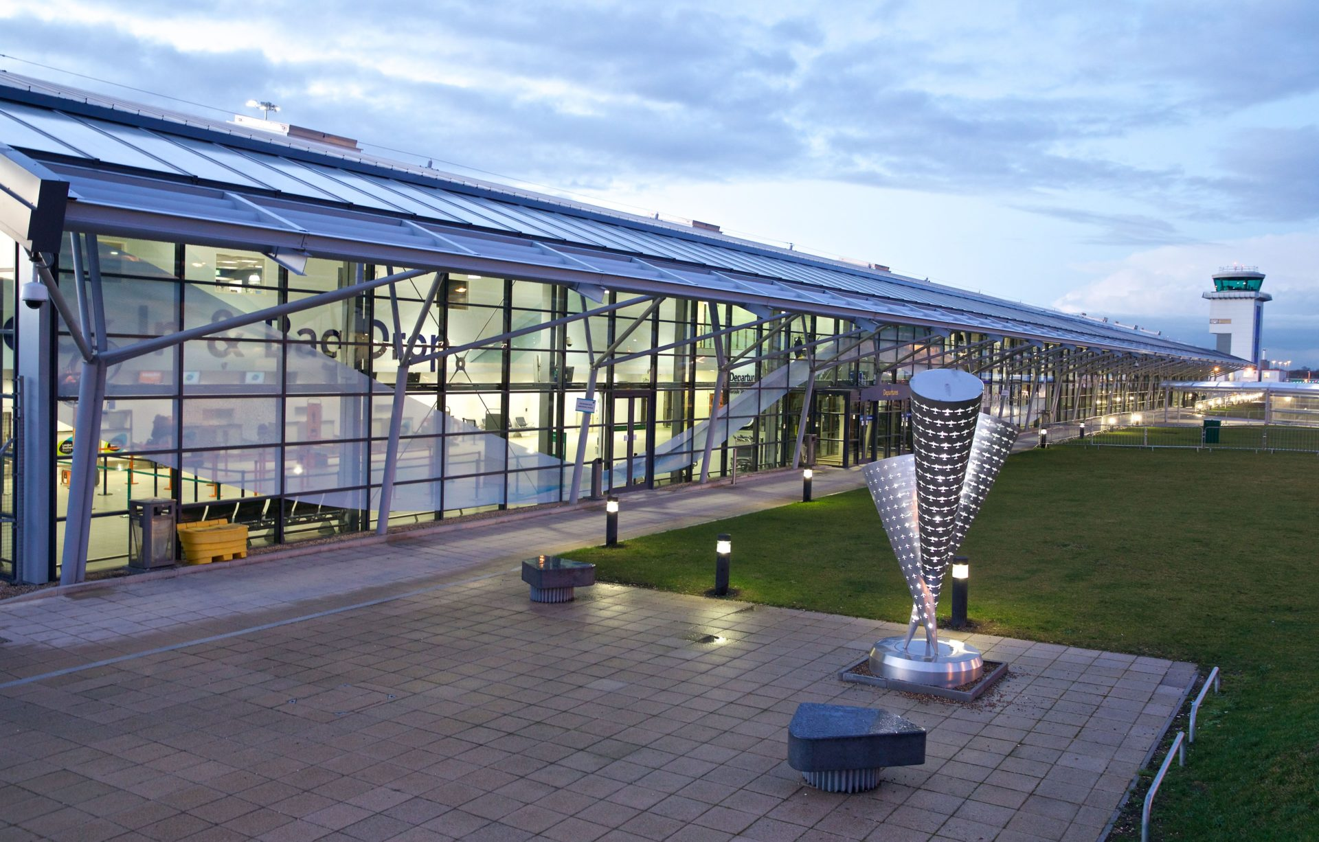 London Southend Airport updates operational p..
