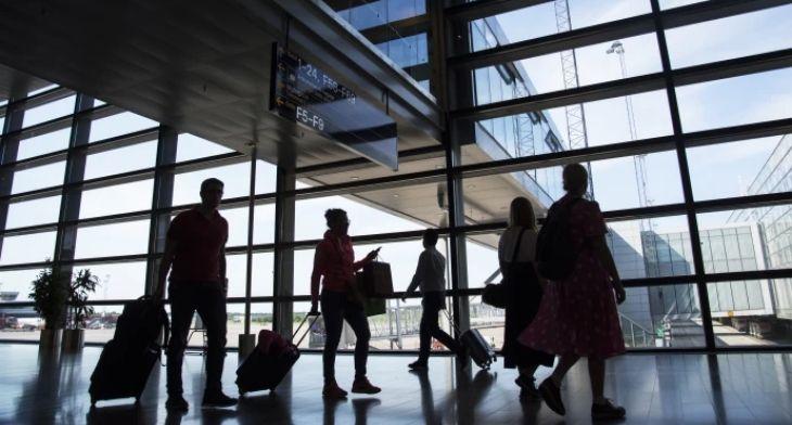 Swedavia sees passenger numbers decrease in 2..