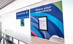 Birmingham Airport Customer Service