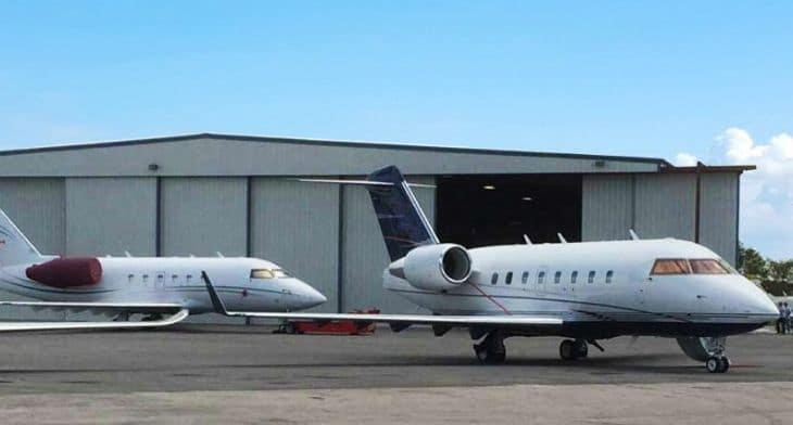 Fort Lauderdale Executive Jet Centre FXE