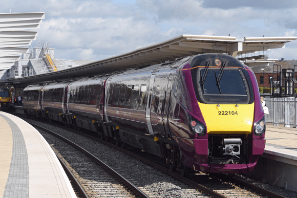 Luton Express Service