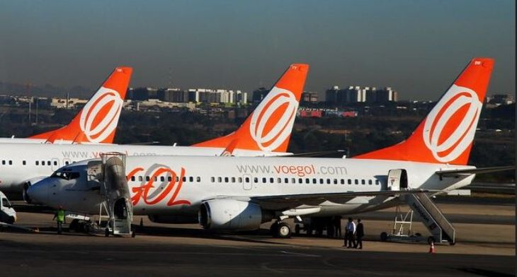 Brazil's largest domestic airline further r..