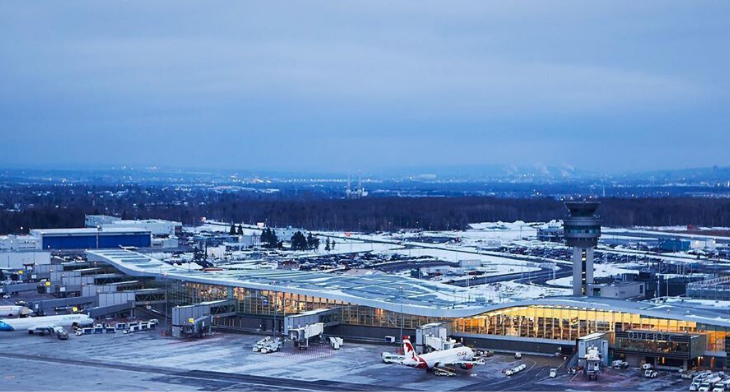 Quebec City Airport takes ASQ win
