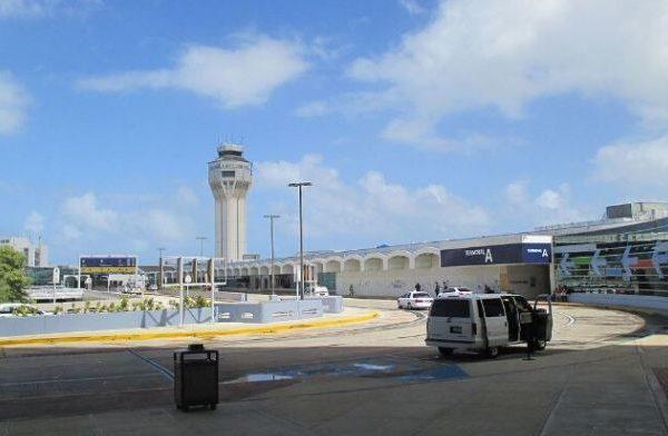 Luis Munoz airport ASUR
