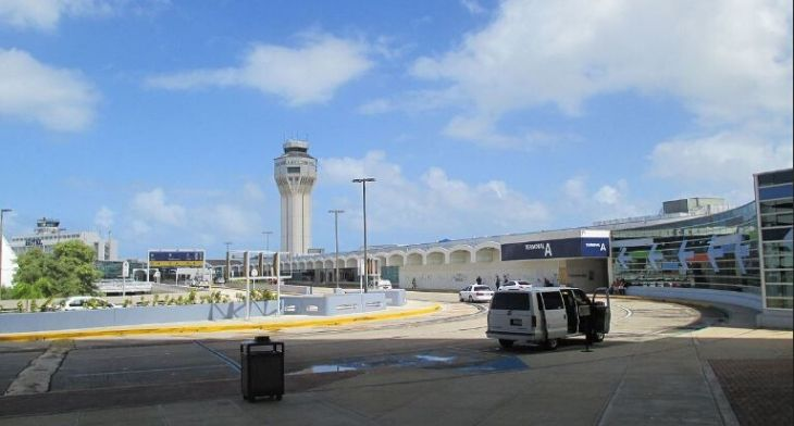 ASUR Airport Group responds to decline in pas..