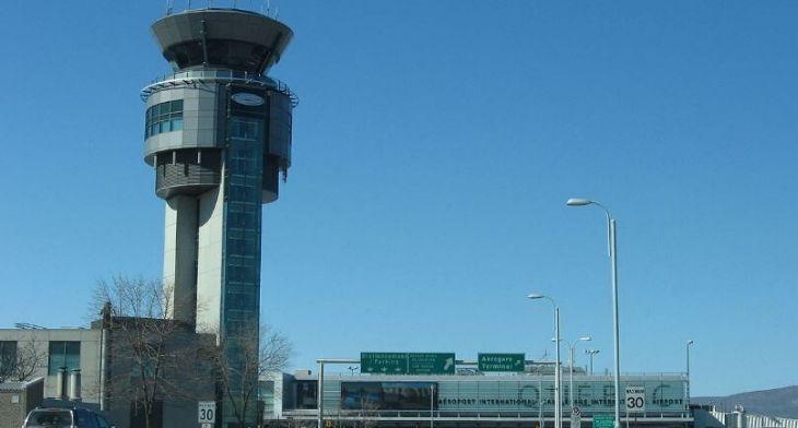 Quebec City Jean Lesage Airport looks beyond ..