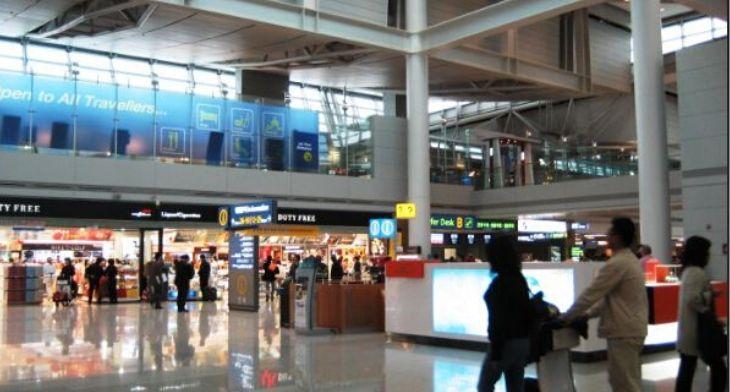 Asia Pac Travel Retail Incheon Airport