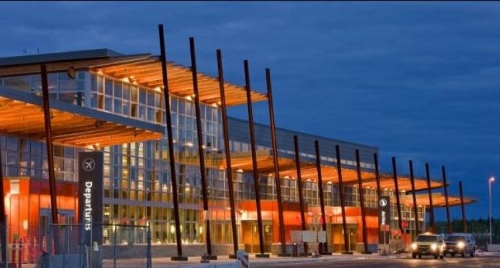 Fairbanks Airport launches Safety Management System