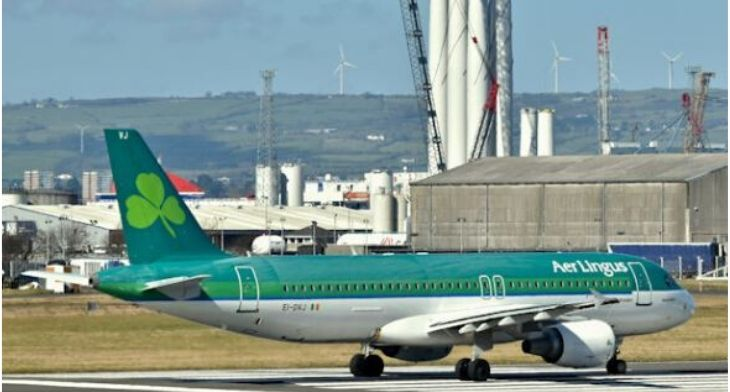 Belfast City operates reduced schedule to London Heathrow