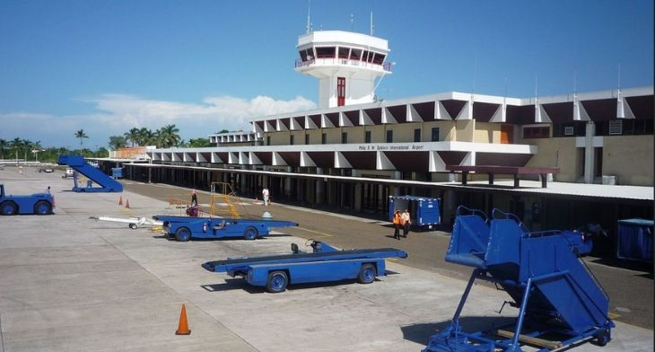 Belize's Philip Goldson Airport to reopen
