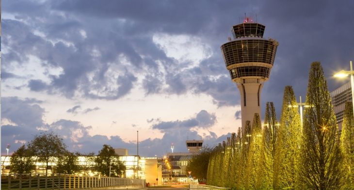 Munich Airport expands flight services