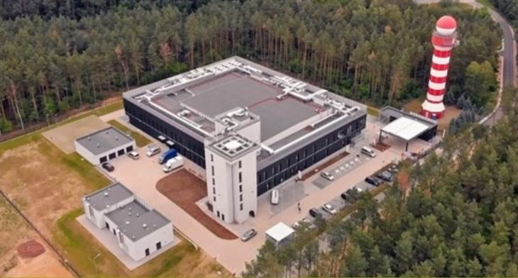 Poznań welcomes aviation innovation hub