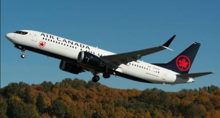 Regional airports impacted by Air Canada cuts