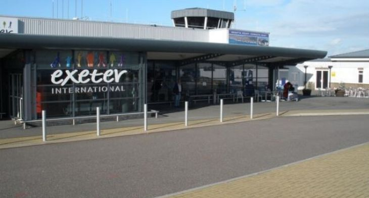 UK airports to suffer a £4 billion loss in 2020