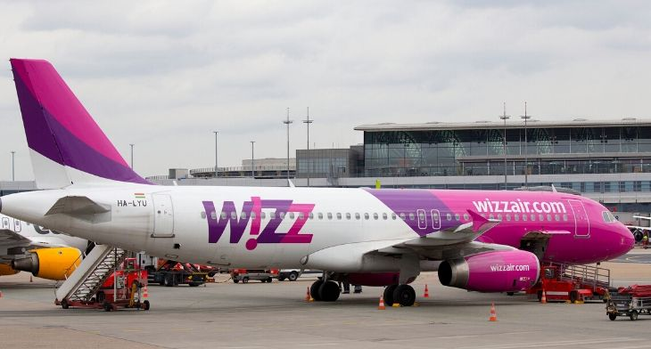 Regional Gateway Hamburg Airport Celebrates Additional Wizz Air Routes