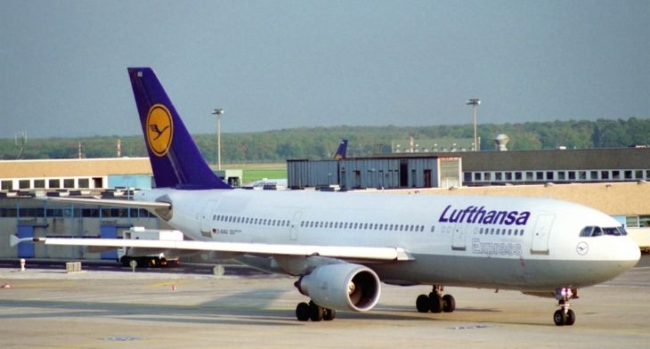 Canary Islands welcome Lufthansa link