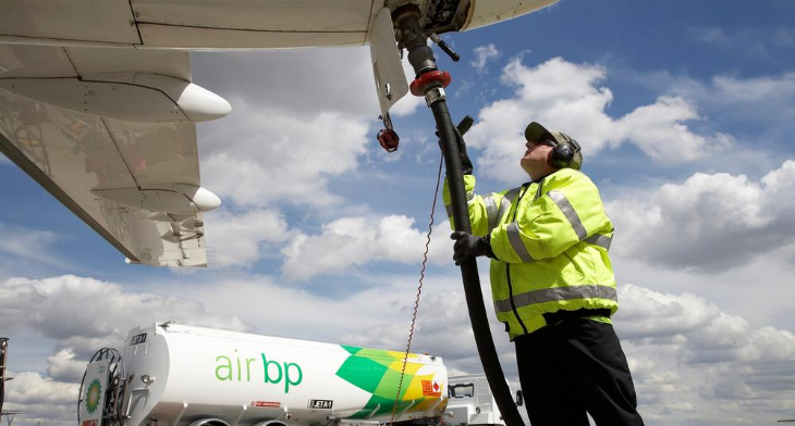Air bp now offering ongoing SAF supply at three UK locations