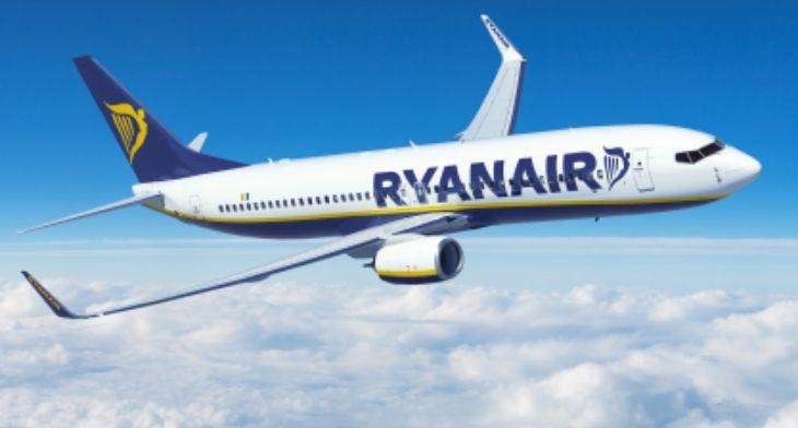 Ryanair plans new Paris Beauvais base for winter 2020