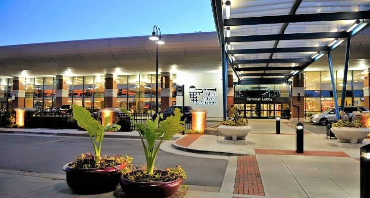 Blue Grass Airport welcomes Miami link in time for the winter holiday season