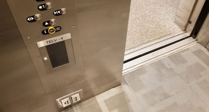 Tucson Airport innovates with toe tapping solution