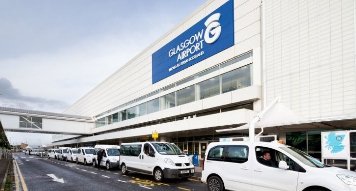 AGS Airports recognised for leadership in sustainability