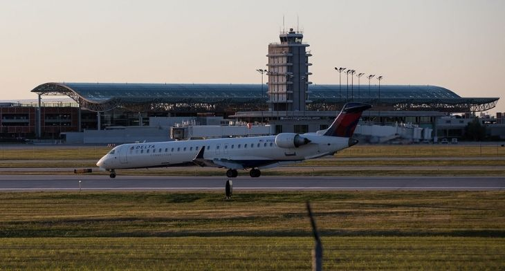 Ford Airport in the US ready to serve as gateway for vaccine distribution